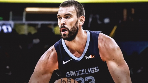 RUMOR: Increasing skepticism that Grizzlies, Hornets can complete Marc Gasol trade