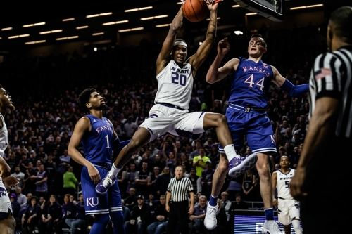 K-State takes down in-state rival KU after eight losses in a row to the Jayhawks