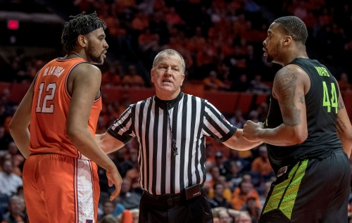 Bringing Nick Ward off Michigan State's bench doesn't help slow start