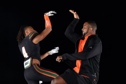 Welcome to the U, Christian Williams