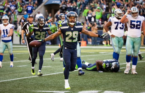 Film room: Earl Thomas and the art of playmaking: How he would improve the Cowboys defense