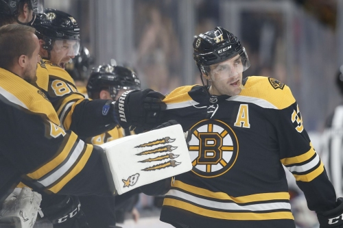 Complete Coverage: Bruins at Rangers, 8PM on NBCSN