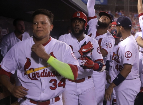 Hochman: As Cardinals' spring training nears, five things I'm worried about