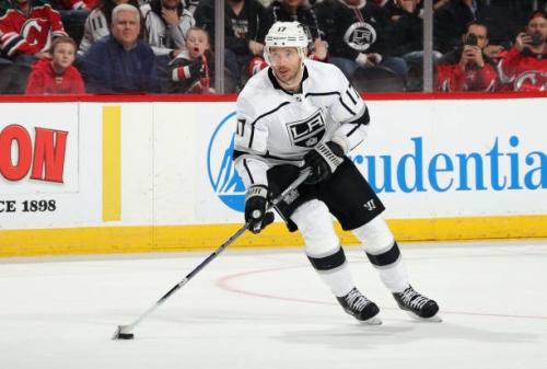Should Los Angeles Kings ConsiderAn Ilya Kovalchuk Trade?