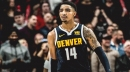 Rumor: Nuggets' Gary Harris could be had in trade