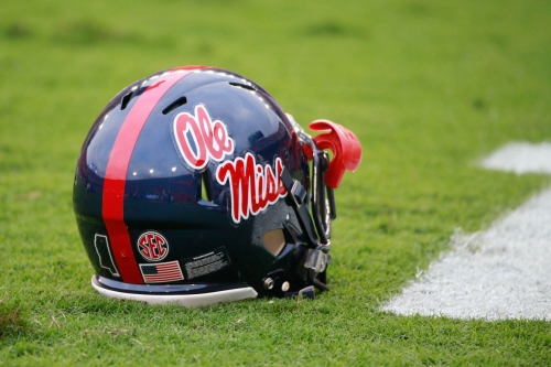 5-star 2019 RB Jerrion Ealy recommits to Ole Miss