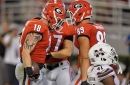 'Dawgs address hole at tight end by signing Florida standout Brett Seither