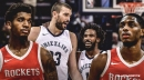 Deal with Grizzlies involving Brandon Knight, Marquese Chriss could take back seat to Mike Conley, Marc Gasol trade