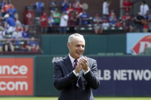 MLB is considering rule changes for 2019, including the DH in the National League
