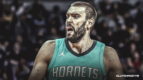 Grizzlies' Marc Gasol expects to wind up with Hornets