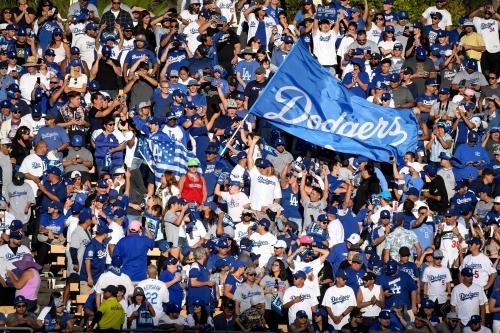 SportsNet LA, KTLA will simulcast 10 Dodgers games