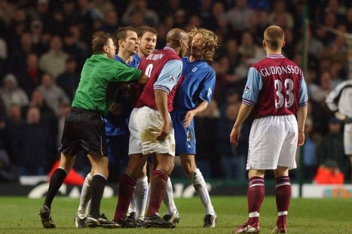 Revealed: Who Dion Dublin blames for THAT iconic Birmingham City incident