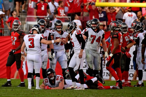 Will we see a Matt Bryant reunion in Tampa Bay?