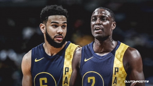 Pacers rumors: Indiana open to trading either Darren Collison or Cory Joseph
