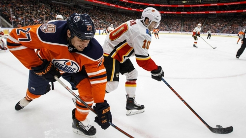 Edmonton Oilers emotionally fragile having lost six straight games