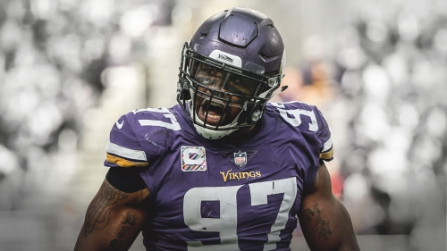 Vikings rumors: Everson Griffen could be cap casualty for Minnesota