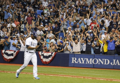 What we know about Rays ticket prices in smaller Trop
