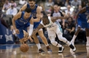 Hornets Come Up Short Against Mavs