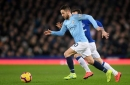 Man City's Bernardo Silva motto runs into trouble at Everton