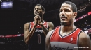 Trevor Ariza enthusiastic about re-signing with Wizards