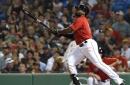 Daily Red Sox Links: Jackie Bradley Jr., Dustin Pedroia, Drew Pomeranz