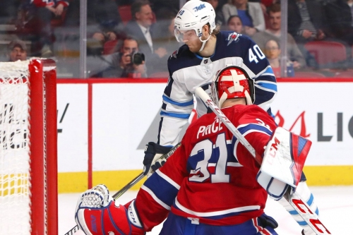 Canadiens vs. Jets: Game preview
