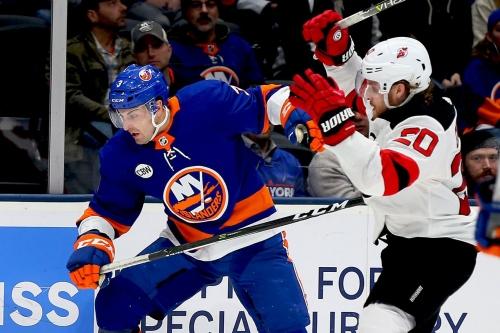 Game Preview: Devils vs. Islanders