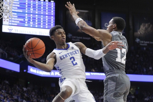 Kentucky vs. Mississippi State: Preview, viewing info & what to watch for