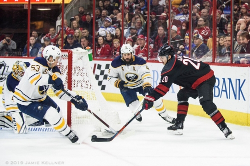 Canes vs. Sabres: Preview and Storm Advisory