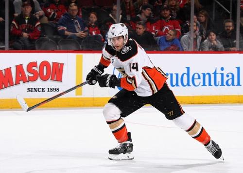 NHL Trade Rumours: Anaheim Ducks, Los Angeles Kings, Philadelphia Flyers, Carolina Hurricanes
