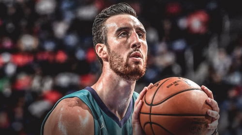 Charlotte rumored to be searching for a trade for Frank Kaminsky
