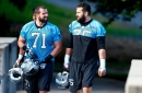 If the Panthers want to draft an offensive tackle, they need to do it early