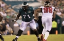 Cap analyst suggests Jason Peters as a potential cut