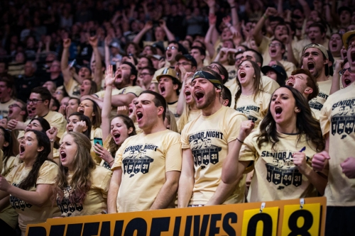 Column: Over magnificent 4-season run, the magic of Mackey has been seen and heard