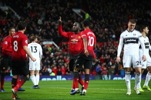 What TV channel is Fulham vs Manchester United on? Kick-off time, team news, odds and predictions
