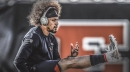 Broncos RB Phillip Lindsay 'going with the flow' in his recovery from injury