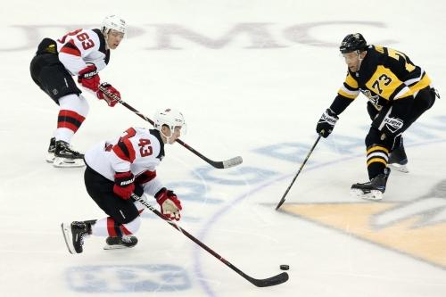 The Penguins' Achilles Heel