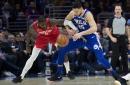Rockets send James Ennis to Philadelphia