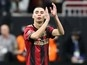 """Animal"" Almiron to bare his teeth at Newcastle United"