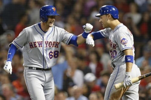 PECOTA loves the 2019 Mets