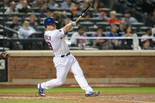 Mets sign Devin Mesoraco to a minor league deal
