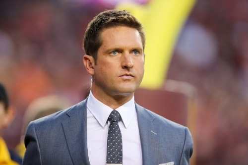 McShay mock follows ESPN colleague with Raiders taking no first round edge rushers