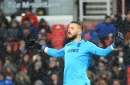 Jack Butland highlights two key issues to address as he urges Stoke City to strong finish