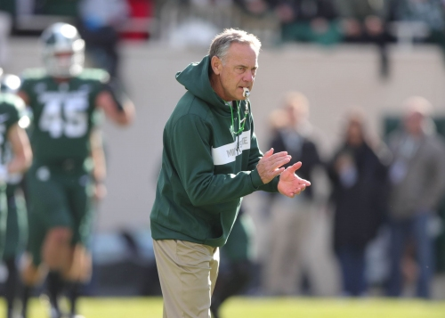 Michigan State football recruiting: 5 things to watch in 2020