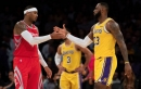 Lakers Rumors: Carmelo Anthony 'Possible' Option For Open Roster Spot After Ivica Zubac & Michael Beasley Trade, But Buyout Candidates Will Be Evaluated