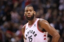 Shams: Nets acquire Greg Monroe, second-round pick from Toronto