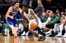 Report: Boston Celtics trade Jabari Bird to Atlanta Hawks