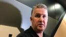 Purdue coach Matt Painter previews Nebraska