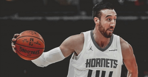 Rumor: Hornets could try to buy out Frank Kaminsky