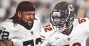 Raiders' Donald Penn admits Khalil Mack trade took a toll on the team